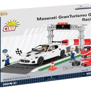 COBI 24567, Granturismo GT3 Racing