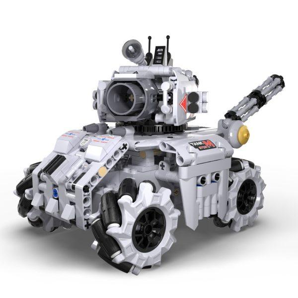 CaDA C71012W, Storm Tank