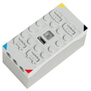 CaDA CJV1010, 2.4GHz ontvanger en accu