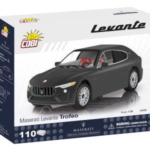 OBI 24565, Maserati Levante Trofeo