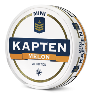 kapten melon mini