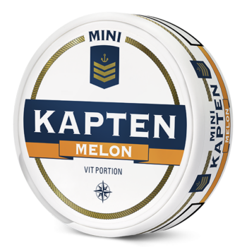 kapten melon mini