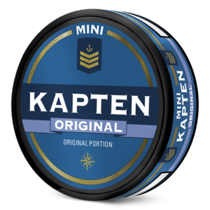kapten mini original