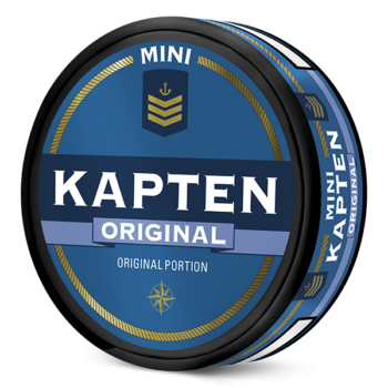 kapten mini original