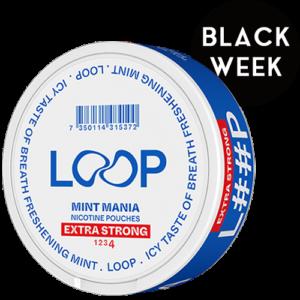 loop extra stark