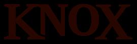 Varumärket Knox skapades av Skruf 2006. Nu, ca 10 år senare, är det Sveriges näst största snusvarumärke. Skruf själva beskriver Knox snus som ett högkvalitativt alternativ för den som inte vill betala för mycket. Prillorna har en autentisk och robust tobakssmak och varierar i fuktighet beroende på vilken av de olika Knox-sorterna man väljer. Knox finns idag tillgängligt som Lös, Portion, White Portion, Stark Portion, Blue White och Stark White. Blue White och Stark White finns även i slimformat.