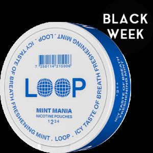 loop mint