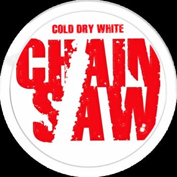 chainsaw portion snus portionssnus, v2 tobacco, snushandel nyköping snusbutiken påljungshage köpcentrum cold dry mint