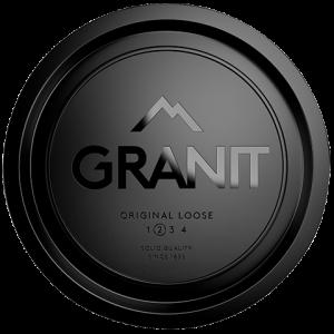 Om produkten Granit Original Lös Granit Lös är ett lössnus med en tydlig, ren smak av tobak. Blandningen av tobak och kryddor är framställt enligt den svenska snustraditionen. Det är ett lättbakat lössnus som gjorts med hög kvalitet i åtanke. Granit snus tillverkas av Fiedler och Lundgren här i Sverige och finns i många olika utföranden. Kolla gärna in Granits övriga sortiment här. Fakta om produkten Varumärke Granit Produkttyp Lössnus Vikt 0.493 Styrka Normal Nikotinhalt 8 mg/g Innehåll/förpackning (gram) 40 Format Lös Kornighet Medel Producent BAT snushandel nyköping tobaks butiken påljungshage nyköping snusbutiken billigt snus online på nätet