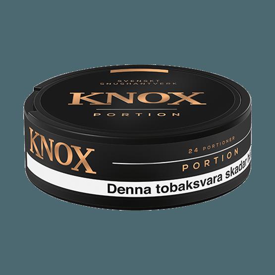 knox original snus