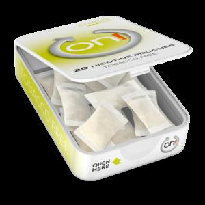 Om produkten On! Licorice 3 mg 6mg On! Licorice pure taste Ett måste för lakritsälskaren: den goda lakritssmaken och nikotinet frigörs så fort de vita, torra påsarna blivit lite fuktiga. Diskret miniformat som passar framförallt dig som inte vill att det ska kännas eller synas särskilt mycket. on! Licorice finns i två nikotinstyrkor: 3 mg och 6 mg. On! finns i tre goda smaker: Mint, Licorice och Citrus.Alla varianter hittar du här! Fakta om produkten Varumärke On! Produkttyp All white portion Styrka Normal Nikotinhalt 11 mg/g Innehåll/förpackning 6,4 g Snustyp White dry mini snus lakrits Format Mini Producent Råå S snushandel i nyköping ab påljungshage köpcentrum tobaksbutiken snus butiken tobaks affären billigt snus på nätet helvitt snus citrus
