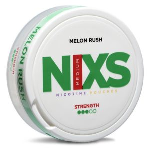 Nixs melon rush Strong
