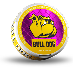Bull Dog cold extreme