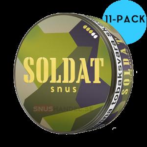 Soldat Original Portionssnus