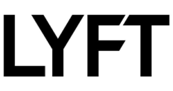 lyft pouches logo all white snus