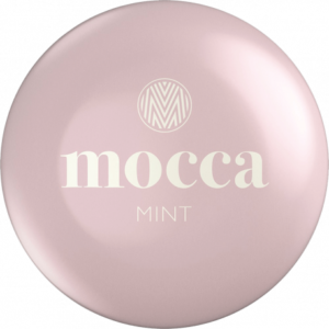 mocca mint mini snus