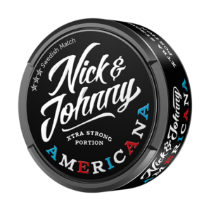 americana nick and johnny