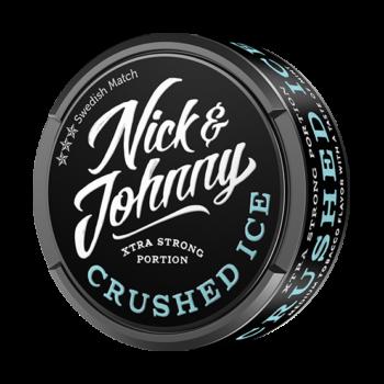 nick and johnny crushed ice original