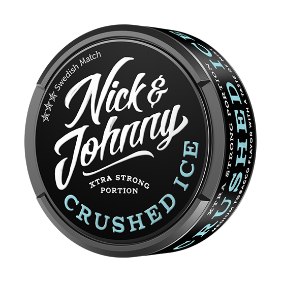 nick and johnny crushed ice original