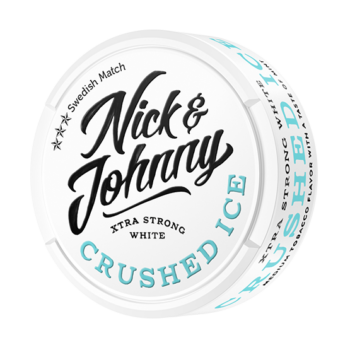 nick and johnny crushed ice vit
