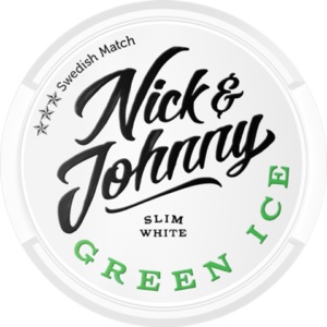 n&j green ice