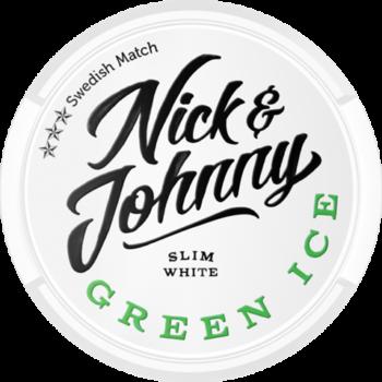 n&j green ice