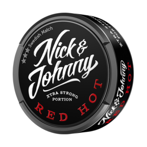Nick and johnny red hot