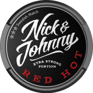 nick & Johnny redhot