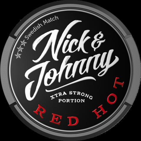 nick & Johnny redhot