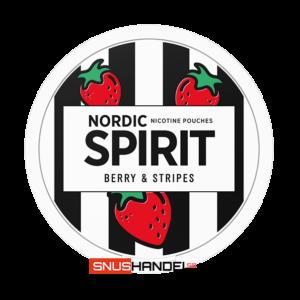Nordic Spirit Jordgubb