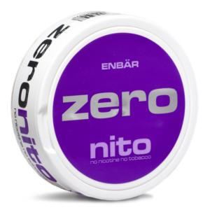 Zeronito enbär