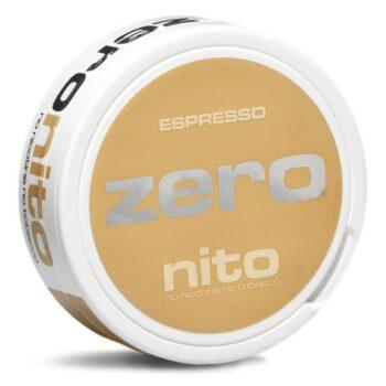 zeronito espresso snus