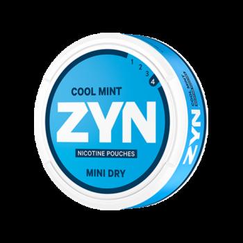 ZYN Cool Mint 6 mg