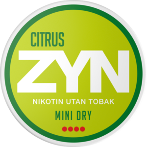 zyn all white snus