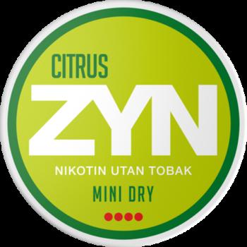 zyn all white snus