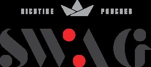SWAG Nicotine Pouches Logo