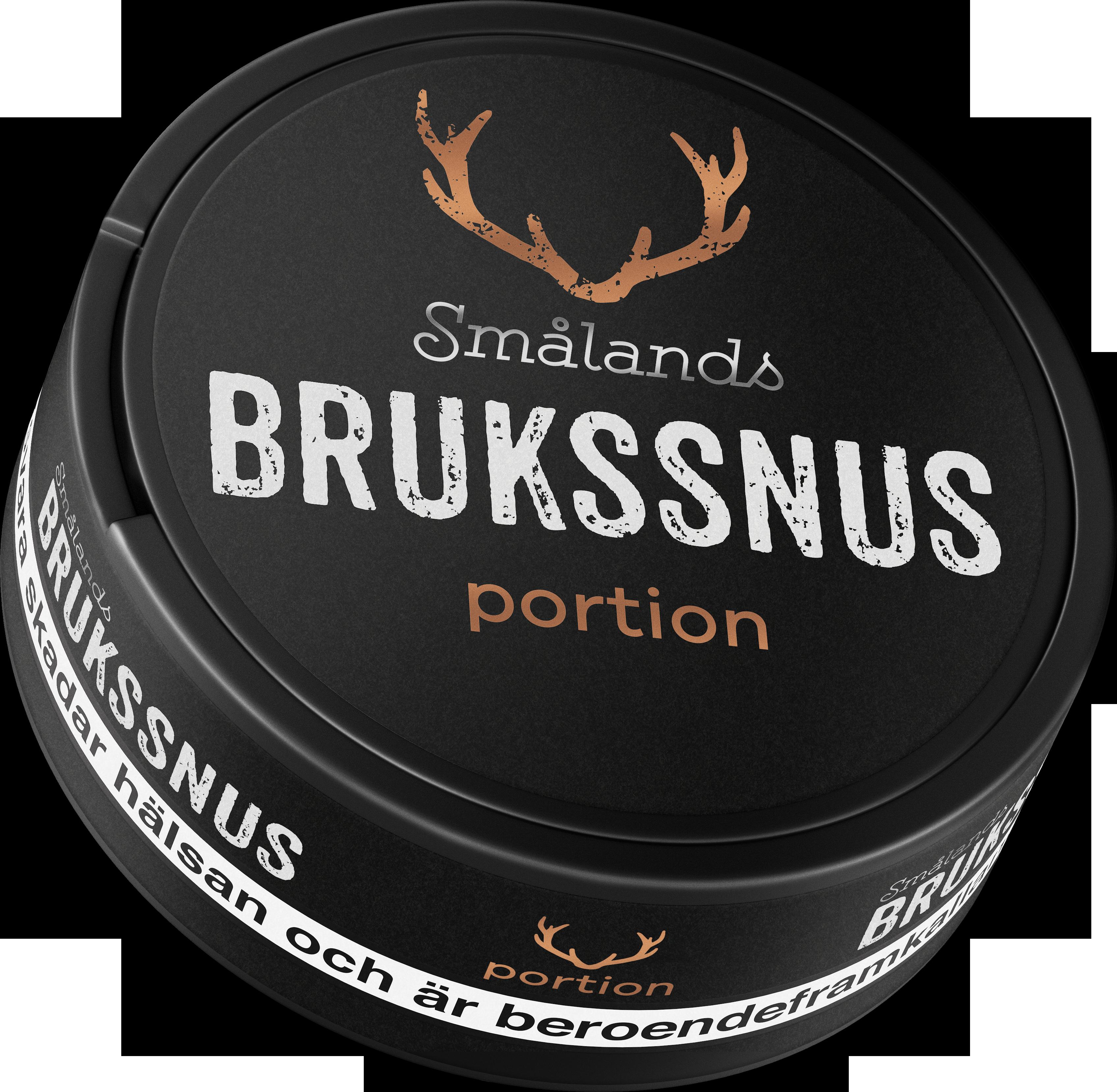 Smålands Brukssnus