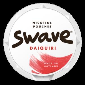 swave daiquiri all white snus