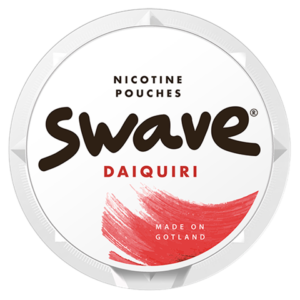 swave daiquiri nicotine pouches