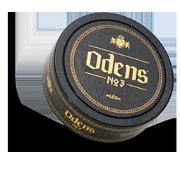 odens no3 lössnus