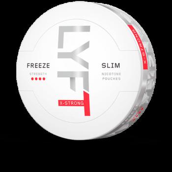 lyft freeze