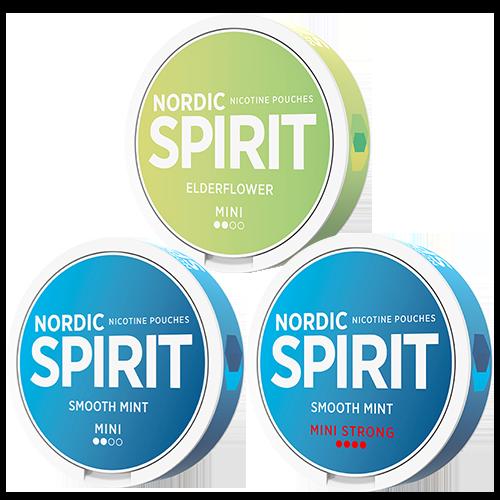 nordic spirit mini