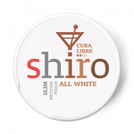 Shiro All White