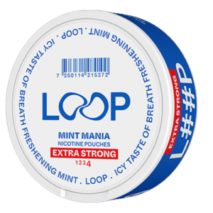 loop mint maina extra strong