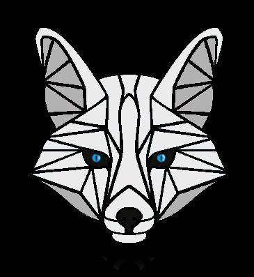white fox snus logo