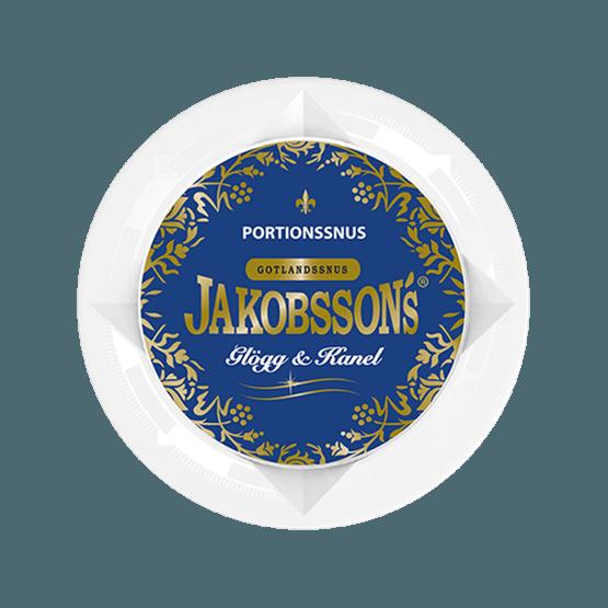 JAKOBSSON'S GLÖGG & KANEL