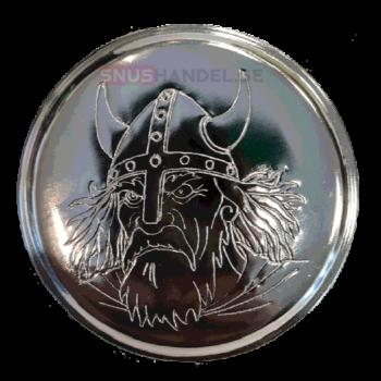snusdosa metall arg viking