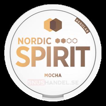 nordic spirit mocca