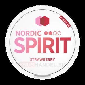 nordic spirit snus