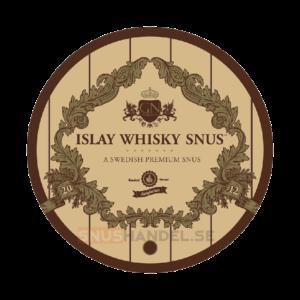 islay whisky snus portion